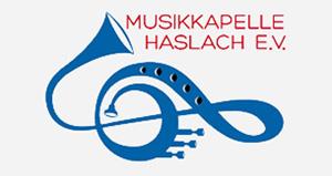 Musikkapelle Haslach e.V.